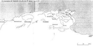 Arabion prouve par son nom l'arabisation de l'Afrique