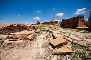 Thuburbo Majus de la citée libyco-punique à romaine