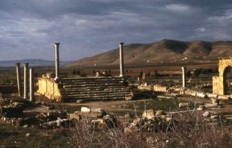 Temple de Baalat