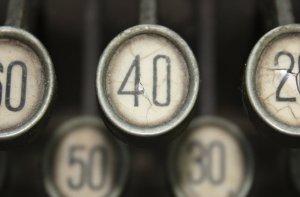 La symbolique du chiffre 40 dans les rites libyques