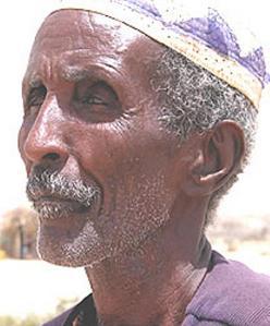 Les Somalis, nos cousins les Berbères