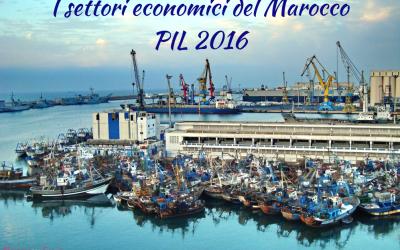 Su cosa si basa l'economia del Marocco?