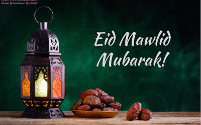In Marocco è Natale, o meglio Eid al Mawlid Nabawi!