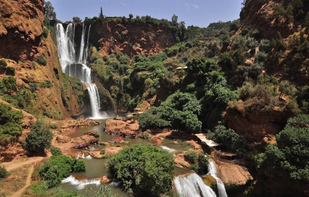 cascate ouzoud3_maroccoconsamia