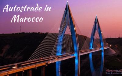 Autostrada in Marocco – Sempre più capillare