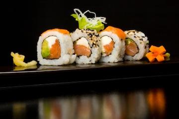 Rabat: Un menu Sushi chez As'iam à seulement 96dhs au lieu de 160!
