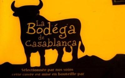 Casa: La célèbre Paëlla La Bodega pour le prix incroyable de 38dhs! Places Limitées.