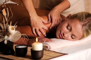 Prix Choc: 49dhs par Massage pour une cure amincissante chez Riad Kiné!