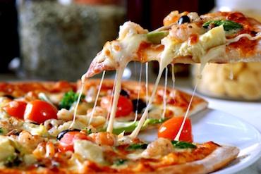 Rabat: Savourez 2 délicieuses Pizzas à moins de 33dh chacune chez Croustimed!