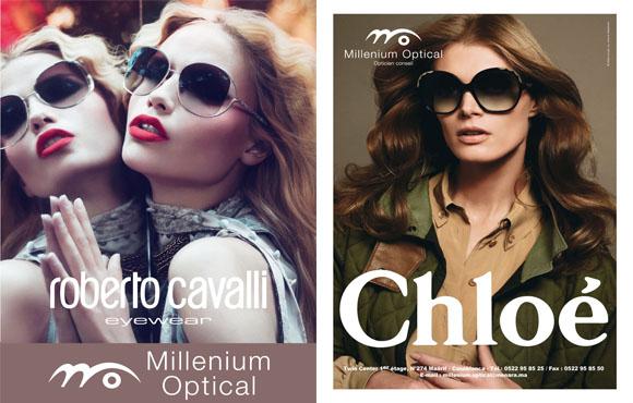 Ray Ban, Tom Ford, Gucci, Dolce: Coupons pour les lunettes les plus tendances à seulement 500dhs au lieu de 1000!