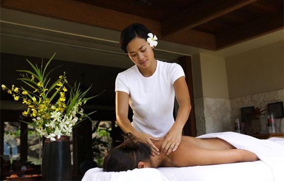 Massage Relaxant ou Amincissant à seulement 49dhs au Club Svelt Forme!