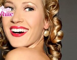 Des dents blanches pour un sourire radieux à seulement 325dhs chez Magic White!