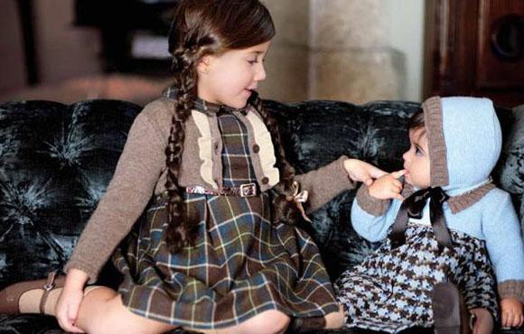 Découvrez la crème du Prêt à Porter pour enfants à moitié prix chez au Bonheur des Enfants!