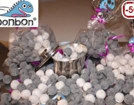 O'Bonbon: Découvrez le succulent Assortiment de Réglisse Basic et Vanille à seulement 38dhs!