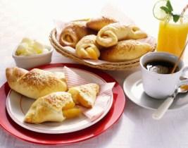 Délicieux Petit Déjeuner Complet à seulement 35dhs chez 25ème Heure!