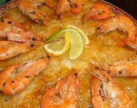 Pur Délice: Pastilla fruits de mer pour 10 personnes à seulement 500dhs au lieu de 800 signée Chez Soi!