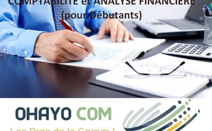 Formation en Comptabilité et Analyse Financière pour débutants !