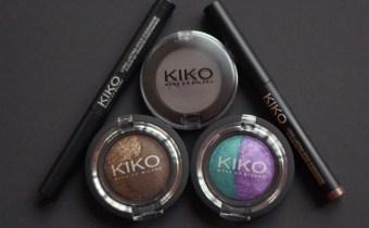 À vendre toute la gamme de produit Kiko