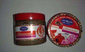 Pack de Ghassoul de Kal3at Mgouna: Rose, Aker Fassi et Plantes naturelles