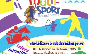 Cap Sportifs