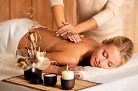 séance de massage relaxant a petit prix