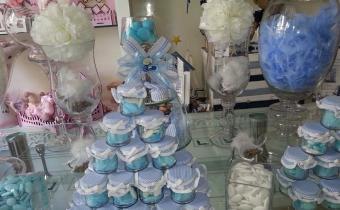 Fêtez l arrivée de votre bébé d amour avec ce magnifique buffet de luxe !!!