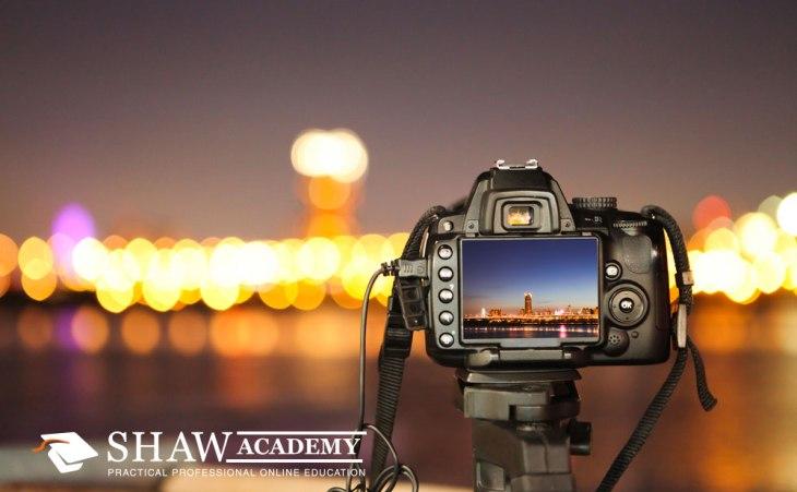 Formation professionnelle accréditée de Photographie (-95%)