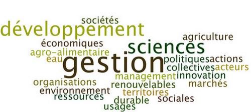 Cours Sciences économiques et gestion