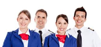Formation HÔTESSE DE L'AIR / STEWARD