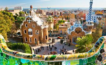 Barcelone à petit prix à partir de 6500 dhs !