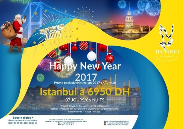 Package Istanbul & Dubai & Egypt