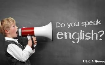 DO YOU SPEAK ENGLISH? IELTS & TOEFL Exam Preparation