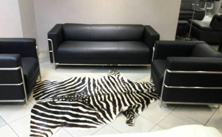 salon 5 places tout confort