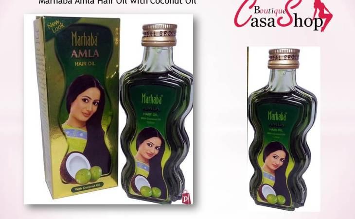 Marhaba Amla (origine Inde)