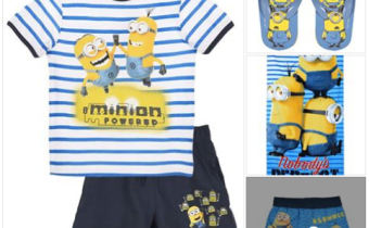 Pack Les Minions