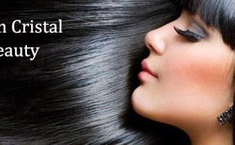 Salon Cristal Beauty Lissage à la kératine 499DH au lieu de 1500DH !!