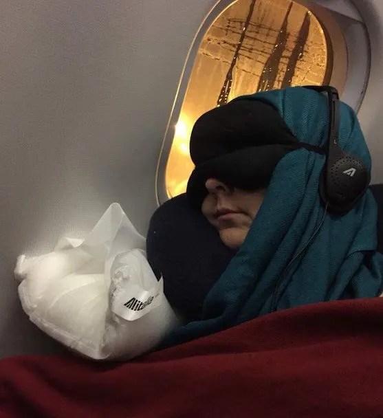 9 travel neck pillows to make your next
