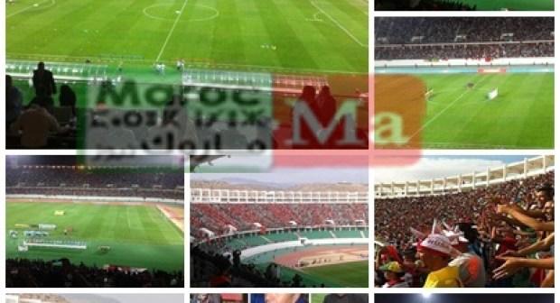 تفاصيل جديدة عن كأس العالم للاندية باكادير : مجانية حافلات النقل وبرنامج الانشطة الموازية