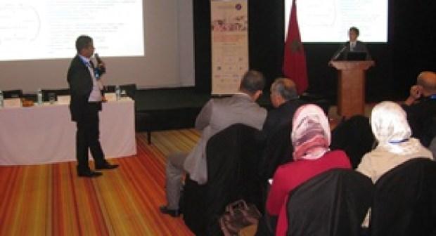 المؤتمرالدولي بأكادير،حول الأمن وسلامة النظم المعقدة يوقع على عدة شراكات في مجال البحث العلمي بين الجامعات والمدارس العليا المشاركة