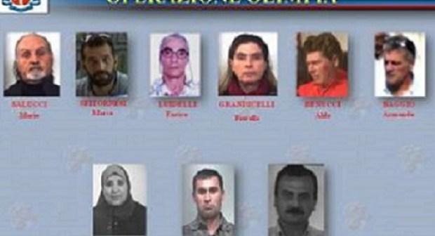 تفكيك شبكة إجرامية منظمة متخصصة في سرقة اليخوت الفاخرة