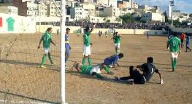 فيديو: -kawarite show- هواة كرة القدم في المغرب