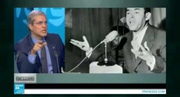 مولاي هشام : المخزن حيوان ودعوت محمد السادس للتخلي عنه لفائدة الدولة الحديثة