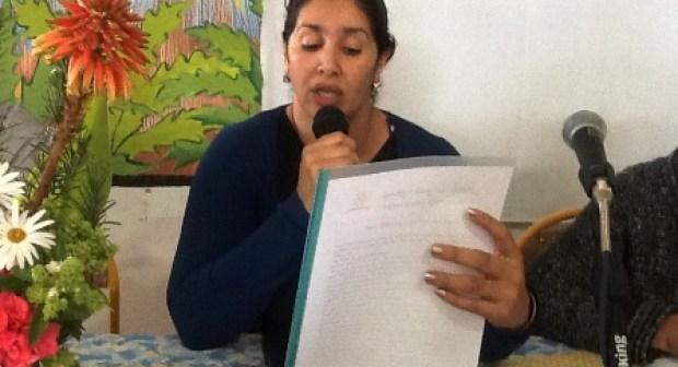 جمعية صوت الطفل تحتفل باليوم العالمي للمرأة بالدشيرة الجهادية