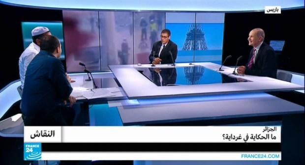 الجزائر.. ما الحكاية في غرداية؟