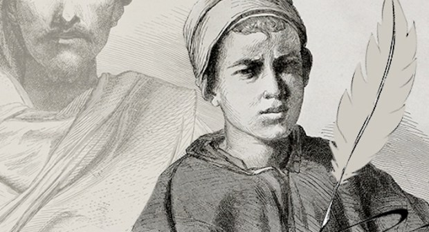 المثلية الجنسية في التراث العربي