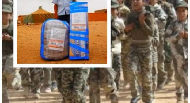 """""""فورساتين"""" يطالب بتطبيق برنامج أممي لتمكين أطفال مخيمات تندوف من الاستفادة من العطل الصيفية بالمغرب"""