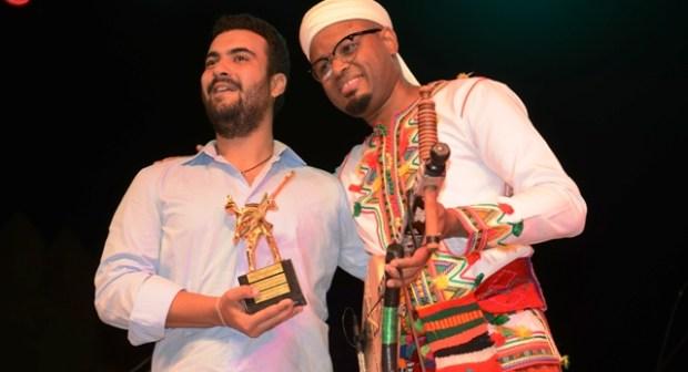 """جائزة ميگري للموسيقى العالمية """"رباب فوزيون"""": تبلور حلم"""