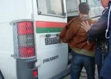 أيت ملول: الأمن يعتقل شخصا من ذوي السوابق