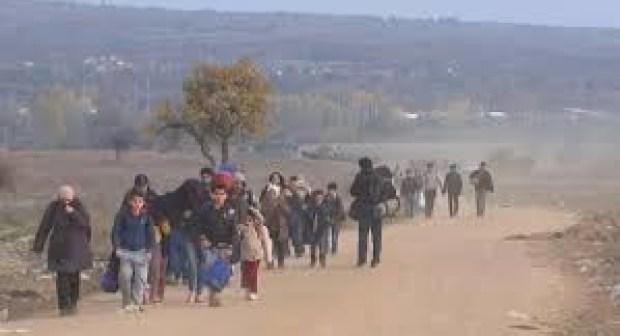 خطير : المغاربة المهاجرون إلى أوروبا مع اللاجئين قد يتحولون إلى جيش لقتال داعش في سوريا