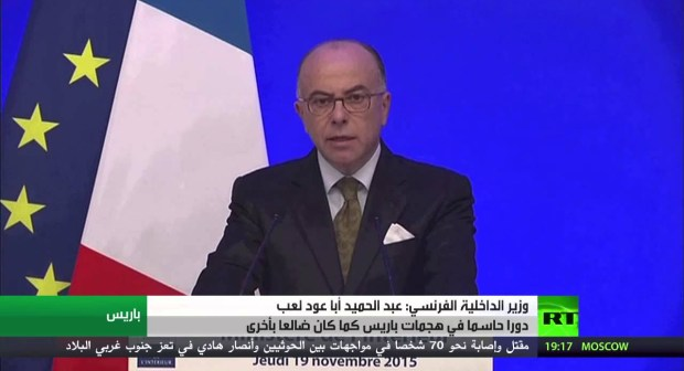 من هو عبد الحميد أباعوض، العقل المدبر لعملية التفجيرات في فرنسا